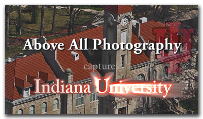 aerial video indiana university
